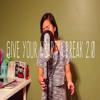 Give Your Heart A Break - Demi Lovato - COVER
