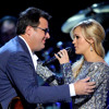 Vince Gill & Carrie Underwood - How Great Thou Art