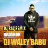 DJ Waley Babu (Dance Mix) BADSHAH ft. Aashta Gill - DJ Raj