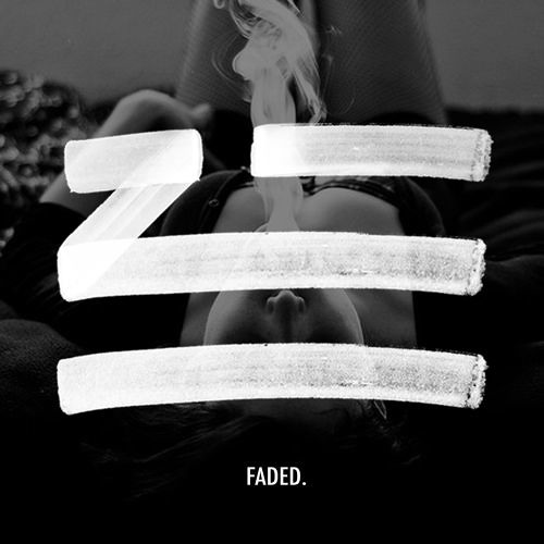 ZHU - Faded (Bangerz & Masherz Bootleg)