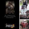 E202 Scare LA Prep- Dr. Terror Eyes on Costume Creation, Home Huanter Tips, & Contact Lense Info