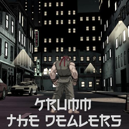 Krumm - The Dealers (Original Mix)