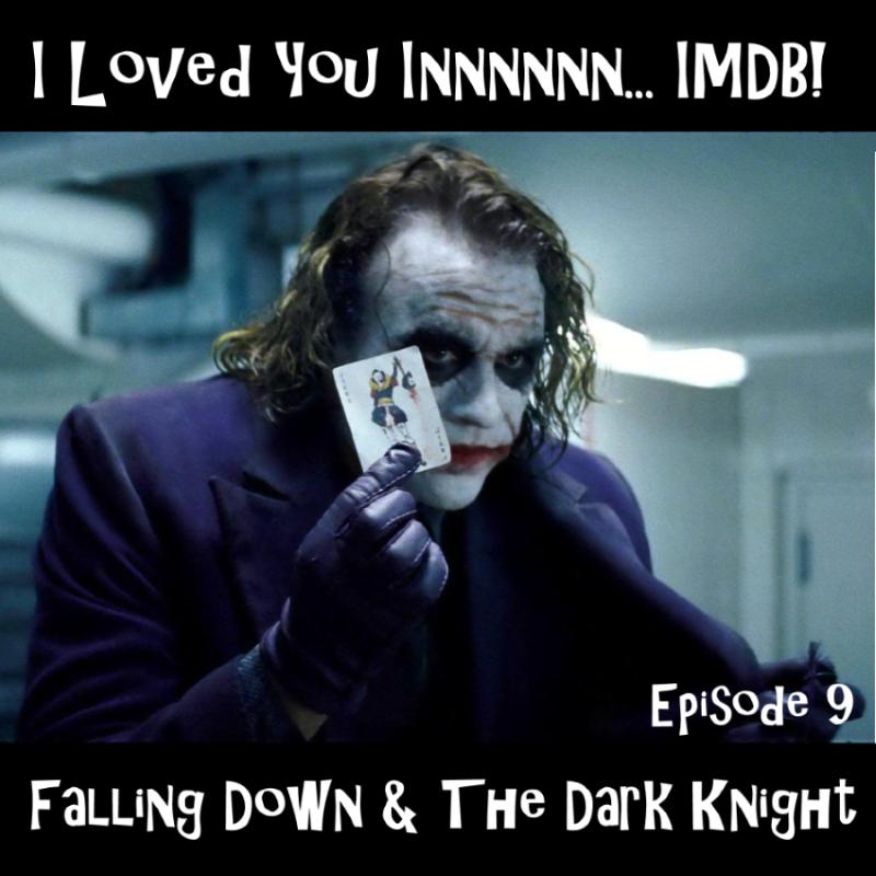 I Loved You Innnnnn    IMDB! - Episode 9 (Falling Down & The Dark