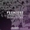 Premiere: Consoul Trainin Feat. Tikto - Night Angel (Breaking Toys Remix) (LoveStyle Records)