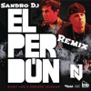 Nicky Jam Y Enrique Iglesias El Perdon (Sandro Dj) Remix 2015 Free Download
