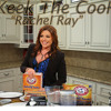 Rachel Ray- Keek the Cook ft Dot Bwoii Prod. Young Picasso