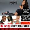 Love And Hip Hop Atlanta MiMi Faust & Ashley Nicole