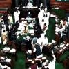 Lalit Modi issue: Lok Sabha takes up debate.