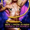 Topless in Monaco - Meital De Razon & Eriss