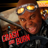 "Listen to the entire Snap Judgment episode ""Crash And Burn"""