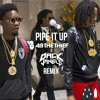 Pipe It Up (AB THE THIEF X DACK JANIELS Remix)