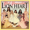Girls generation snsd - lion heart