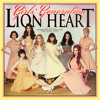 Girls generation snsd - lion heart cover