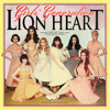 Talk talk - snsd full 5th album lion heart