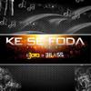 DJ Telio - Qui Sa Foda (DJ JOt@ Ft. DJ Bilas ReMix)