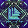 United We Are (Airtrack's Remix)
