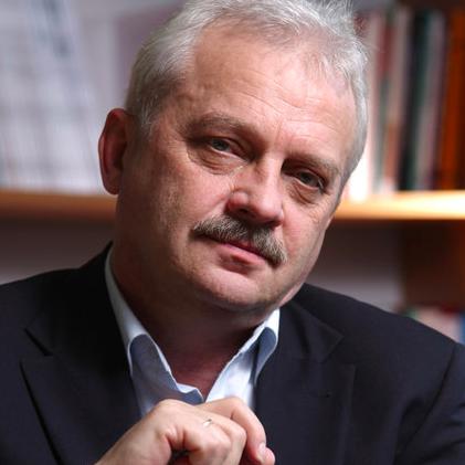 """""""Namiętność, seks i ekonomia"""" - prof. dr hab. Bogdan Wojciszke"""