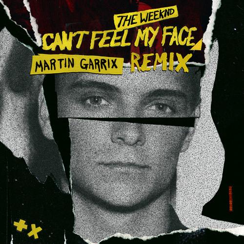 Martin Garrix - Can't Feel My Face