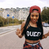 Lady Leshurr - Queen's Speech Ep.4..... check out my mix nothing much tho lol