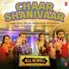 CHAAR SHANIVAAR (ALL IS WELL) - DJ SITANSHU & DJ ROCKS TAPORI DANCE REMIX (DEMO)