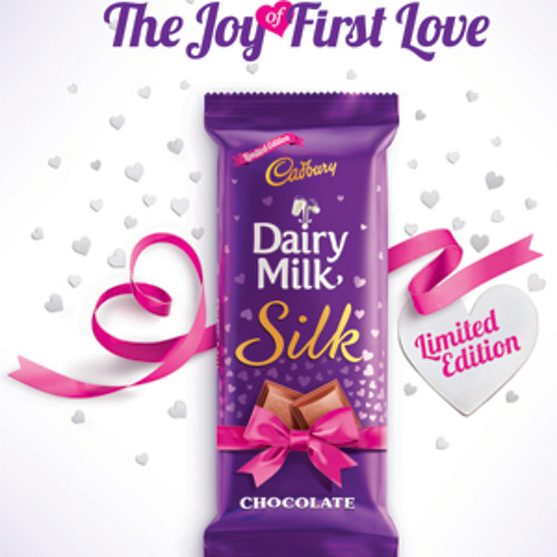 Cadbury dairy milk silk l indian commercial l staircase romance