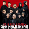 Gen Halilintar - One Big Family (Cover of Maher Zain)