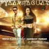 Pyaar te jaguar - neha kakkar remix 2k15 dj rishab mehra ft dj sanju