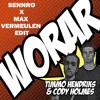 Timmo Hendriks & Cody Holmes - Worar (Sennro & Max Vermeulen Edit)