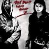 Michael Jackson Ft 2Pac - Illuminati Don't Care About Us ▽