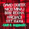 Hey Mamma (GAB! B. Reggaedit)