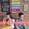 Glenn Fredly feat. Yura - Cinta dan Rahasia (Cover feat. Alrido Pradanar)