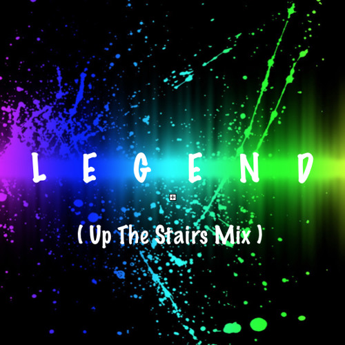 Legend Feat. Nahla ( Up The Stairs Records ) by MaximeBoutboul - Listen to music