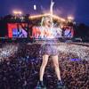 'Clean Speech' By Taylor Swift - Hyde Park 2015