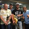 Jimmy Lewis & The 8 Second Ride -- KIX 103's The Rowdy Ride Home w/Carter Bryant