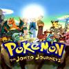 Pokemon Johto Opening Los Viajes Johto (Cover Español)