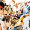 Across the Border - Tatsunoko vs. Capcom(Eng)