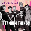 One Direction (Little Things) and David Guetta ft. Sia(Tianium) |Titanium things