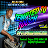 AREA CODE 876  (TEMPTED TO TOUCH) 90s LOVER'S ROCK MIX VOL.1