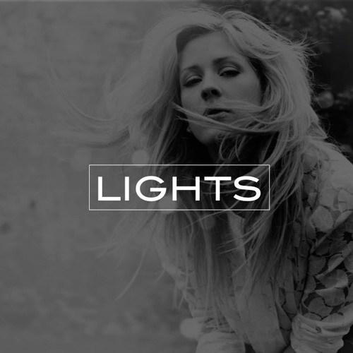 Ellie Goulding - Lights (Convex x Fransis Derelle Remix)