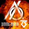 Burn In Hell (Twisted Sister & Dimmu Borgir Cover)
