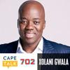 Xolani Gwala Chats To David Kramer