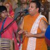 Param Das - Sri Sri Krishna Janmashtami & Guru Puja Offerings, Kirtan