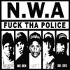 Fuck Tha Police (Justicelikeaboss Remix) Redone