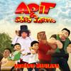 Hebatnya Persahabatan - Armand Maulana(OST Adit Sopo Jarwo)