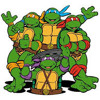 Bankai - Teenage Mutant Ninja Turtle Arcade Theme