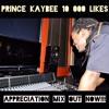 Prince Kaybee 10 000 Appreciation Mix Mp3