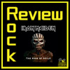 Rock Review: Book of Souls by Iron Maiden