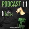 DJ Burns Podcast 11
