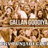 GALLAN GOODIYAAN - DDD -( DJ VICKY PUNJABI CLUB MIX )