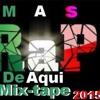 12- R Boy, Anti   Dema, Trueke, Grafitty & Javi HD   Versos Bajos & Ruidosos